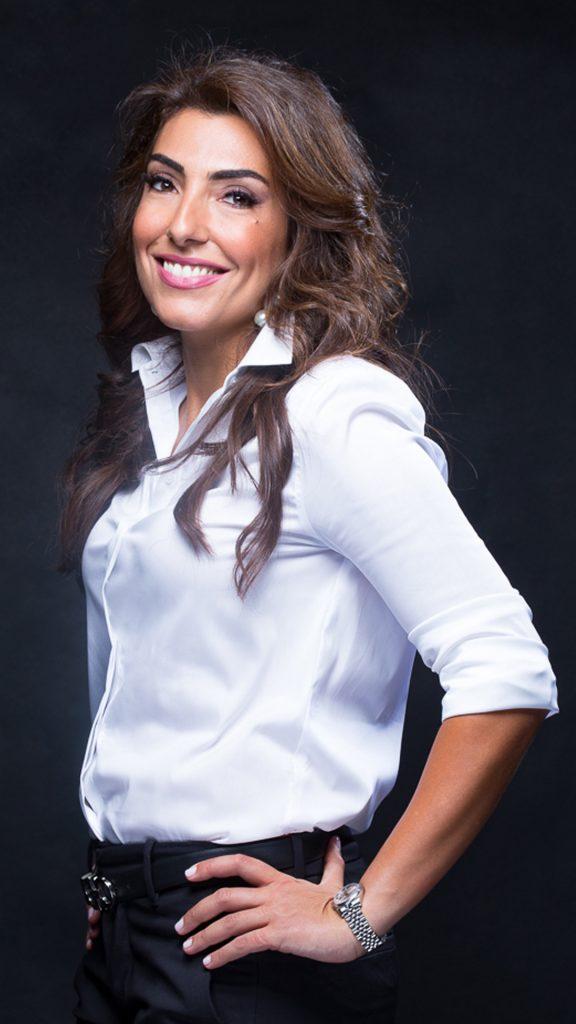 Helen Al Uzaizi - CEO, BizWorld UAE; Founder, Future Entrepreneurs