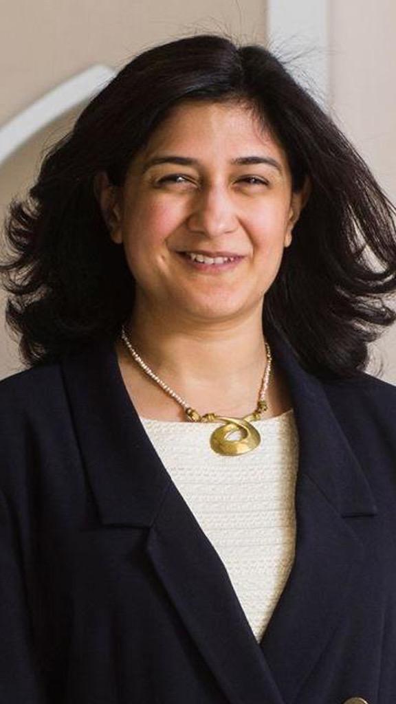 Najla Al-Midfa - CEO at Sharjah Entrepreneurship Center