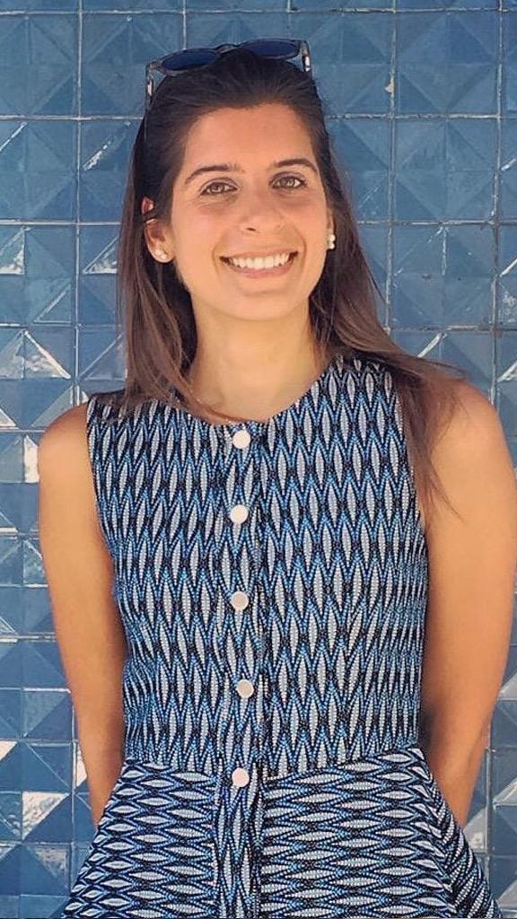 Sonia Weymuller - Founding Partner, VentureSouq