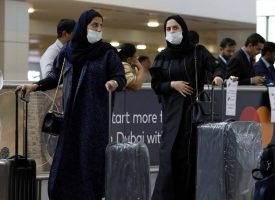 UAE amid COVID-19 outbreak & measures taken by the Government