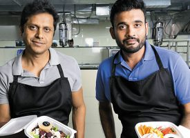 CureFit raises $110 Mn funding from Temasek Unilever and Ascent