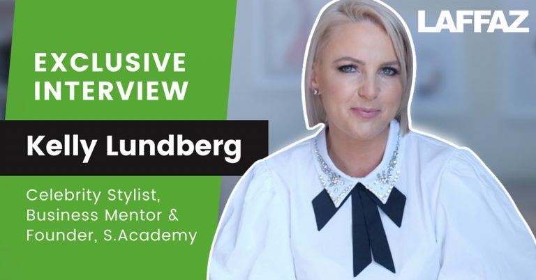 Kelly Lundberg Celebrity Stylist Business Mentor Founder S.Academy