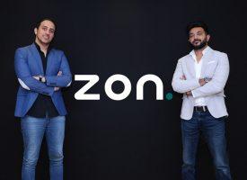 ZON seed funding