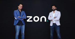 ZON seed funding