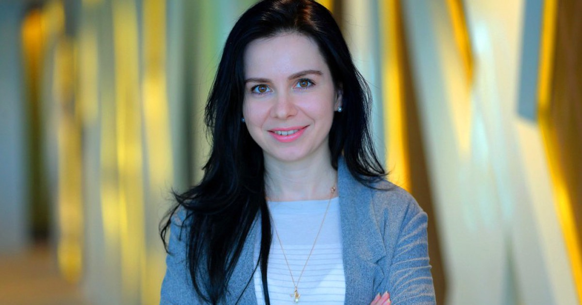 Natalia Sycheva Manager of Entrepreneurship at Dubai Chamber