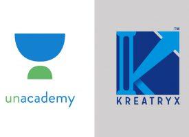 Unacademy acquires Kreatryx
