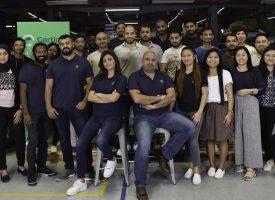 Cartlow - Dubai's re-commerce startup scoops 6-digit figure