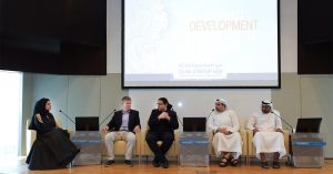 Dubai Startup Hub and DTEC select 30 Emirati entrepreneurs for the Emirati Development Programme
