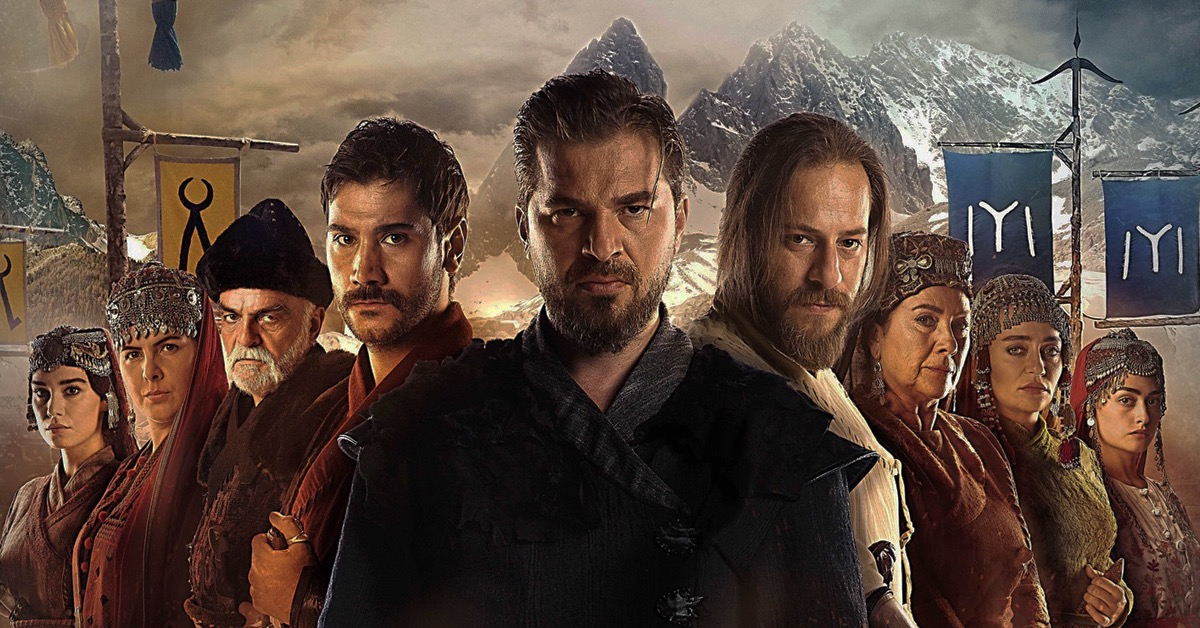 Egypt bans Resurrection Ertugrul Turkish TV series