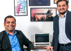 Itilite - Bengaluru-based SaaS startup raised $13 Mn from Greenoaks & Dubai's Vy Capital