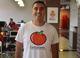 Jordan-based mobile games publisher Tamatem enters into a strategic partnership with Nanobit