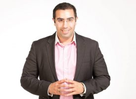 Mumm - Egyptian FoodTech Startup raises funding from Alex Angels