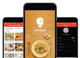 Swiggy China Tencent Samsung
