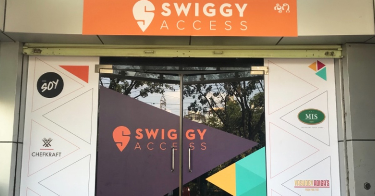Swiggy to lay off its 500 - 900 cloud kitchen employees
