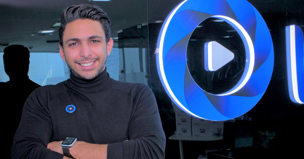 UAE's 360VUZ app secures $5.8 Mn funding from Shorooq Partners & more