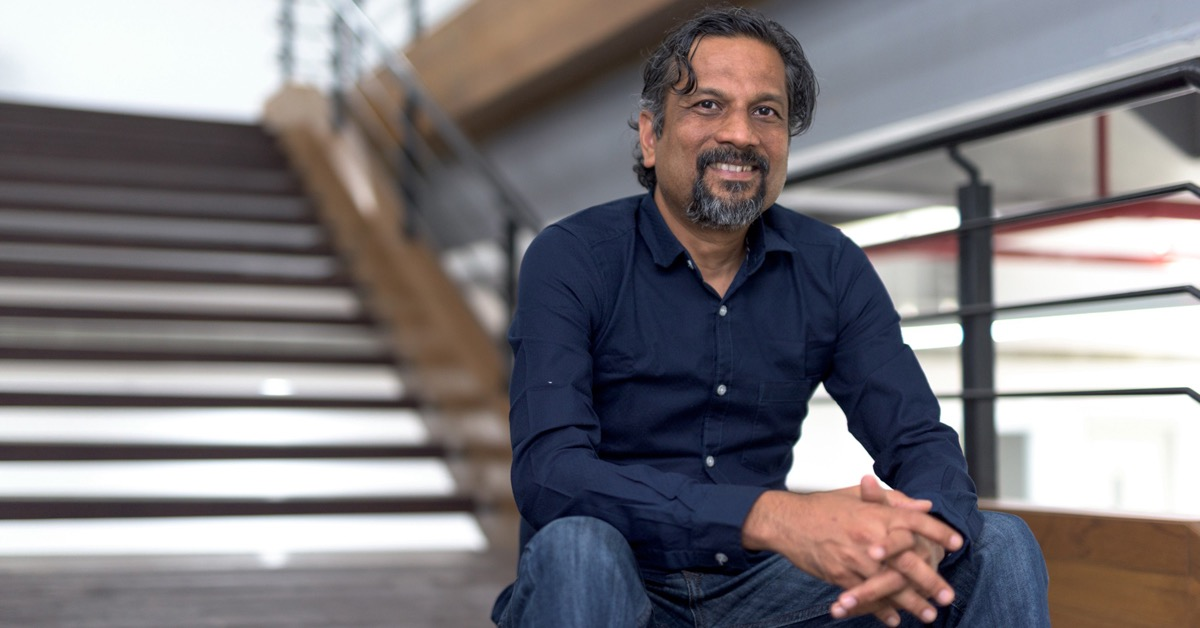Zoho founder Sridhar Vembu donates INR 25 Crore for Coronavirus relief