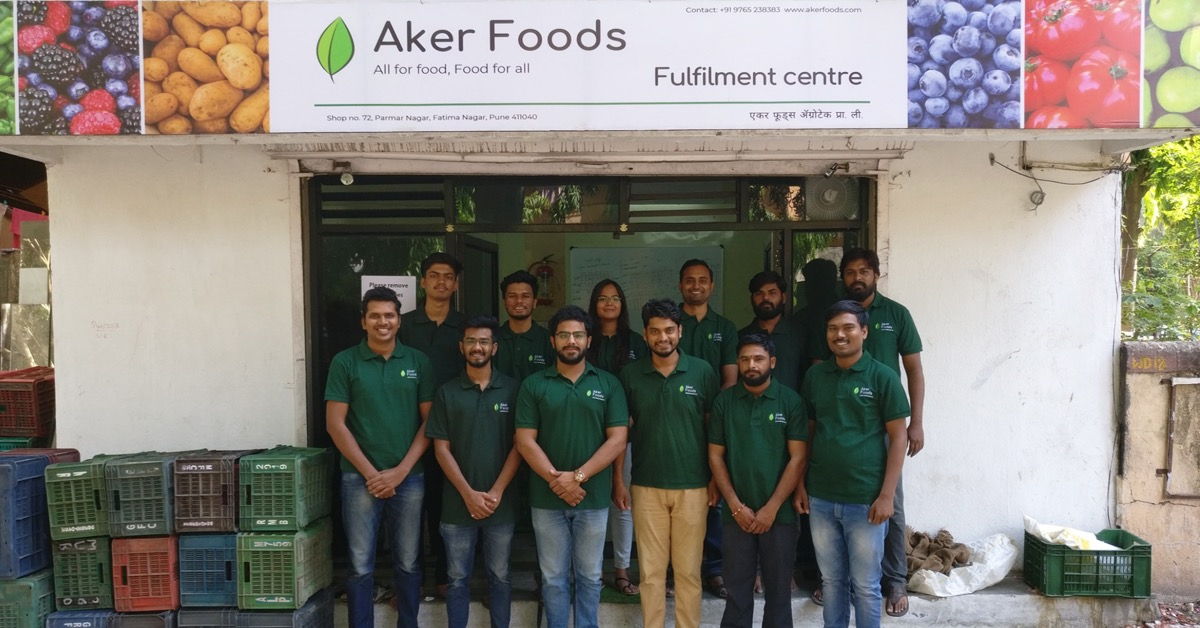 Aker Foods raises undisclosed funding from Mumbai Angels Network
