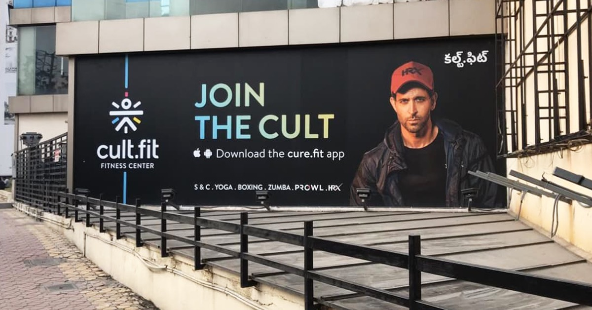 Curefit has reportedly laid off over 800 employees across and shut down a number of gyms and centres across India and the UAE