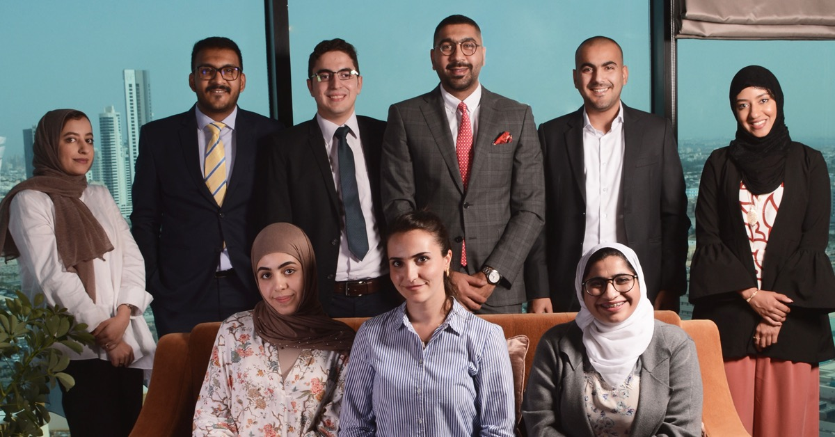 Lumofy - Bahraini edtech startup offers free services to accelerate digital learning amid COVID-19