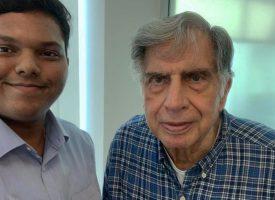 Ratan Tata invests in the Maharashtra-based pharmaceutical startup Generic Aadhaar