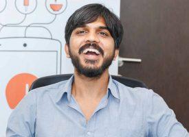 Swiggy co-founder & CTO Rahul Jaimini quits the company to join Pesto Tech