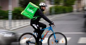 Uber Eats exits Egypt and Saudi Arabia