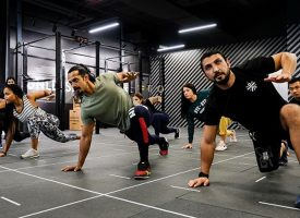These Dubai-based gyms announce shutdown due to COVID-19