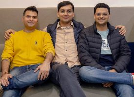 Gurugram-based Yolo Bus raises $3.3 Mn in a Series-A round from Nexus Venture Partners