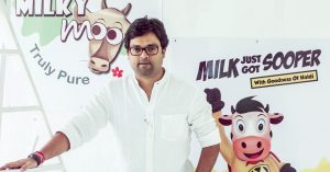 Milk Mantra - Dairy foods startup raises $10 Mn in debt financing from US International DFC