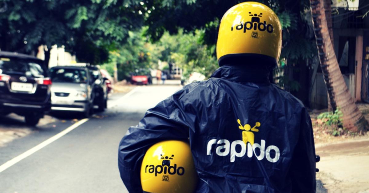 Mobility startup Rapido launches 'Rapido Store' logistics service