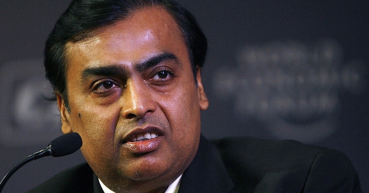 Reliance gets debt-free - Mukesh Ambani is now 9th richest person globally