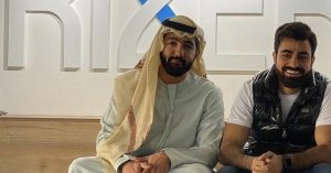 Rizek - Abu Dhabi's service marketplace raises $3.5 Mn funding