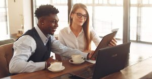 Virtual Data Rooms as secure enterprise document-sharing platforms