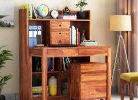 Wooden Street - Jaipur-based custom furniture startup scoops $3 Mn funding