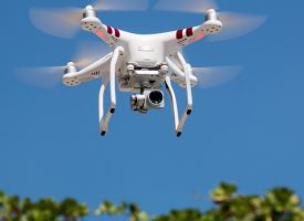 Zomato cancels acquisition of drone startup TechEagle