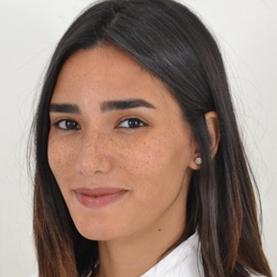 Laila Hassan - Principal, 500 Startups