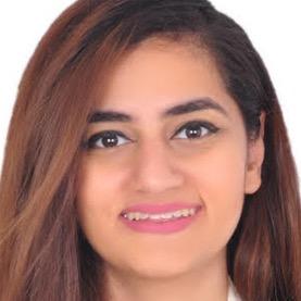 Marwa-Aleskafi - Head of Program, Brinc MENA