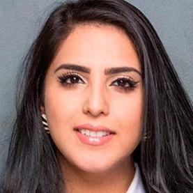 Zahara Malik - CEO & Co-Founder - Grosvenor Capital