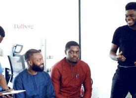 Dubai's VentureSouq invests in Wallets Africa - a Nigerian startup