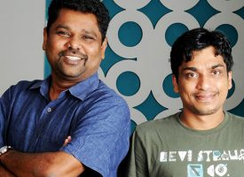 Freshworks - India's SaaS unicorn startup scoops $85 Mn from Steadview Capital