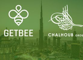 GetBEE and Chalhoub join forces to pioneer the future of personalized shopping
