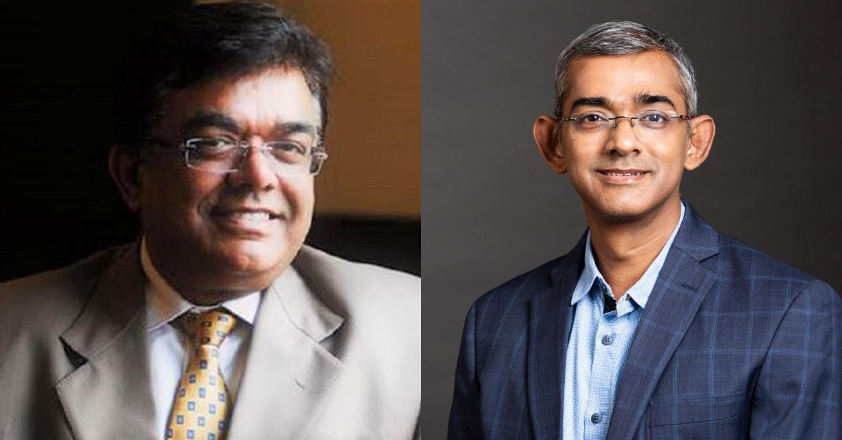 Ola's COO Arun Srinivas and Senior VP Sanjiv Saddy resign