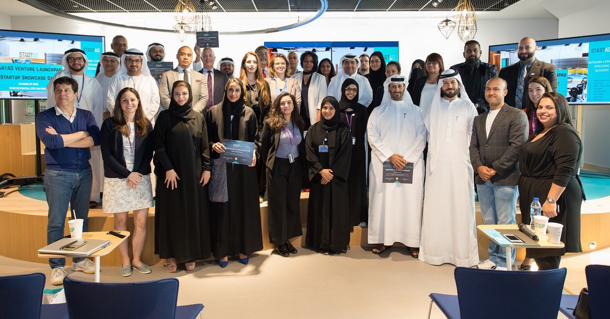 startAD celebrates some of its leading Emirati startup alumni