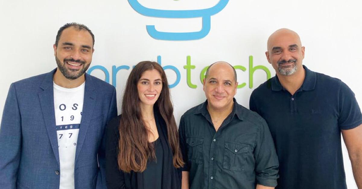 UAE's GrubTech raises $2 Mn seed funding