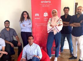 Cairo's foodtech startup Ordera bags six-figure seed funding