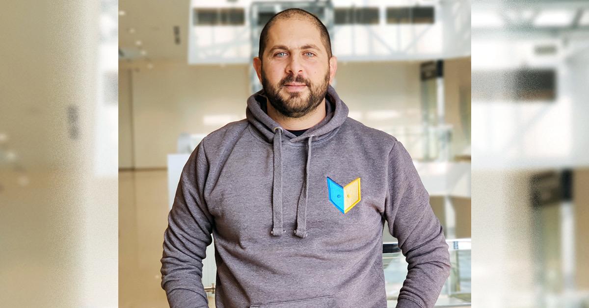 Careem's GM for Levant, Sabri Hakim joins edtech platform Abwaab