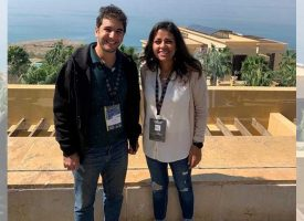 Circle - Property management app is 'Best of Ecosystem' winner in Egypt at AfricArena Virtual Startup Pitch Series 2020