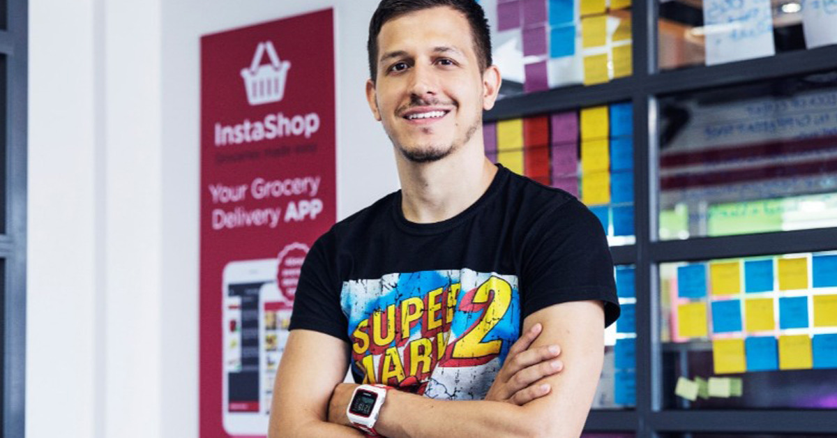 Delivery Hero acquires Dubai's InstaShop for $360M