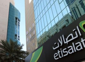 DIFC andDIFC and Etisalat partners provide advanced digital infrastructure to businesses Etisalat partners to implement innovative technologies