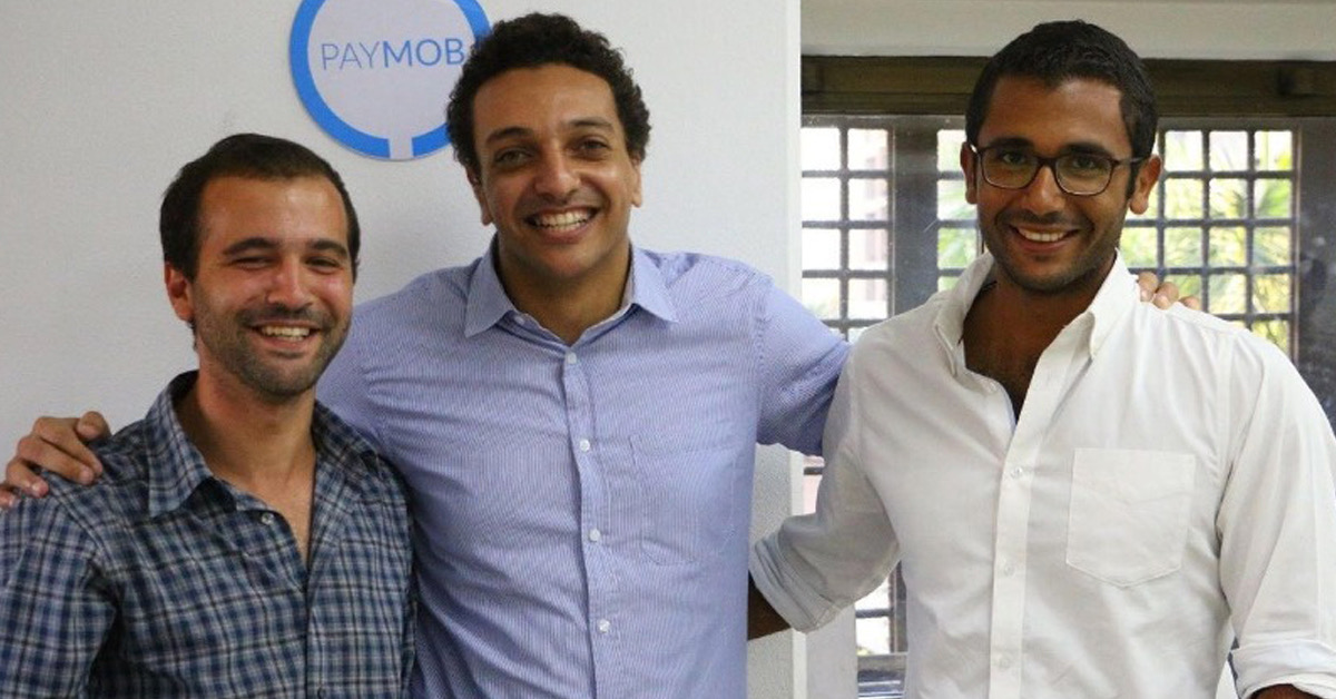Egypt's Paymob raises $3.5M from Global Ventures ​and Dutch Entrepreneurial Development Bank FMO